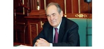 М.Шаймиев: «Татар-информ» творит новейшую историю республики»