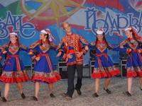 Лауреаты фестиваля «Созвездие-Йолдызлык» дали концерт в «Артеке»