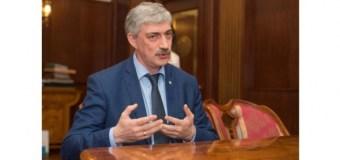 Леонид Толчинский: Наш главный продукт — лента новостей