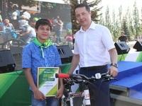 С 1 сентября в общеобразовательных учреждениях Татарстана стартует конкурс «Школьный экопатруль»