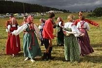 VII Международный этнический фестиваль «Крутушка» пройдёт в Казани 21-23 августа