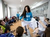 Набор в Академию успеха детей и молодежи «Фәнсар» открыт