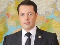 Министр экологии Татарстана Артем Сидоров назначен руководителем Росприроднадзора
