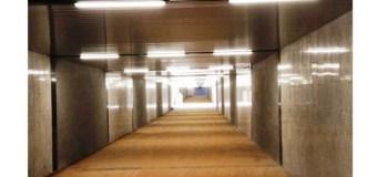 Исполком Казани утвердил схему для подземных киосков
