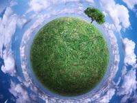 Всероссийский конкурс «Зелёные технологии глазами молодых»