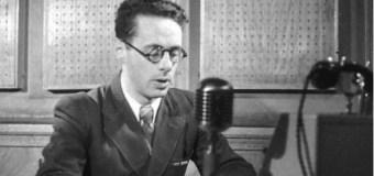 Стартовал радиоконкурс «Говорим, как Левитан»