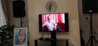 Солнечный человек Сергей Федотов очень любил жизнь и людей