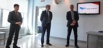 Коллективу ИА «Татар-информ» представлен новый генеральный директор