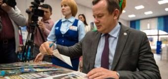 Адель Вафин присоединился к акции по подписке близких на татарстанскую прессу