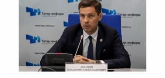 Глава Минмолодежи РТ поддержал акцию по подписке близких на СМИ Татарстана