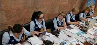 Рустам Минниханов: Скоро окажется так, что газету будет читать только тот, кто ее делает