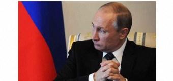 Путин подписал закон, приравнивающий новостные агрегаторы к СМИ