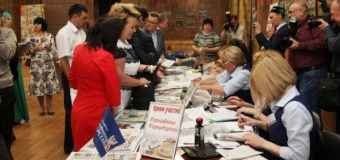 Депутаты Госсовета РТ присоединились к акции «Подпиши родителей. Подпиши близких»