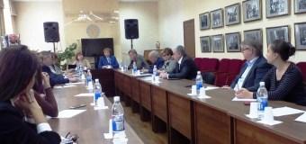 Состоялось очередное заседание Казанской коллегии по жалобам на прессу