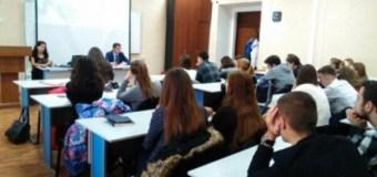 В Высшей школе журналистики КФУ рассказали об издательском деле