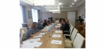 28 октября 2016 года состоялось заседание Общественного совета при Республиканском агентстве по печати и массовым коммуникациям