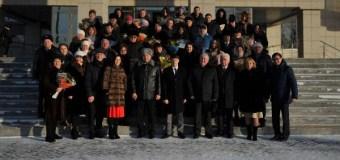 В Татарстане наградили журналистов, освещающих вопросы обеспечения безопасности дорожного движения
