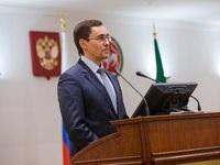В Казанском Кремле наградили победителей конкурсов антикоррупционной направленности