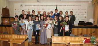 Подведены итоги ежегодного конкурса журналистского мастерства