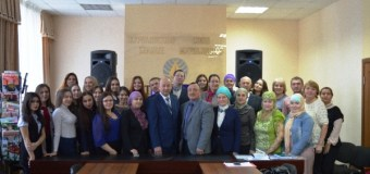 День «Саба таннары» в Союзе журналистов РТ