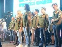 В Казани отметили День российских студенческих отрядов