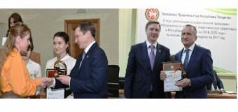 Журналист ИА «Татар-информ» стал лучшим в РТ по освещению актуальных проблем энергетики