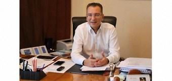 Андрей Кузьмин: «К печатному слову у наших людей до сих пор большое доверие, несмотря на эпоху интернета»
