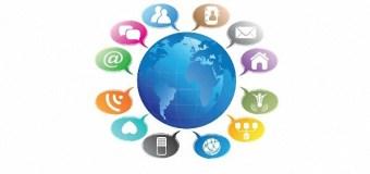 «Следующим шагом будет эпоха глобальных медиа»