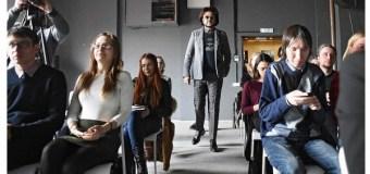 Академия журналистики «Коммерсантъ» объявляет о начале набора на осенне-зимний курс