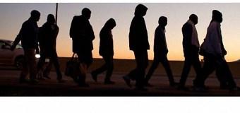 Международный конкурс на лучший материал о миграции