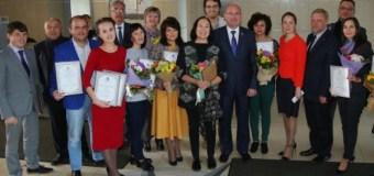 В «Татмедиа» наградили лучшие СМИ по освещению антиэкстремистской и межэтнической тематики