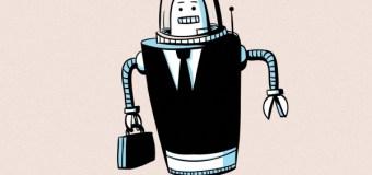 Роботы угрожают не только журналисту, но и редактору