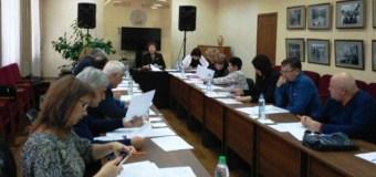 Заседание Президиума СЖ РТ