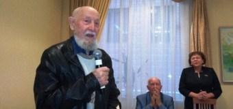 Ветеран войны и татарстанской печати отправится в Берлин