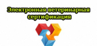 Управление Россельхознадзора по Республике Татарстан проводит  конкурс среди средств массовой информации  на тему «Электронная ветеринарная сертификация. Новый уровень качества и безопасности продуктов»