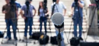 Кандидаты на пост главы СЖР намерены защищать журналистов