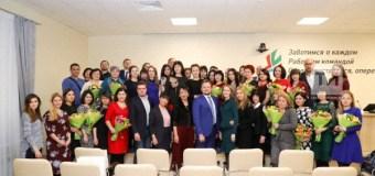 Журналистов Татарстана наградили за освещение событий медицины