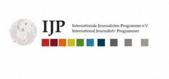 Стажировка для журналистов в Германии