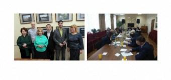 Выставка и заседание в Союзе журналистов Татарстан