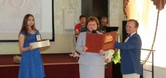 «Чистопольские известия» отметили 100-летний юбилей