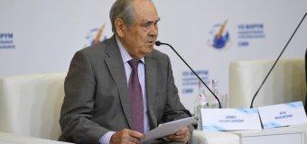 М. Шаймиев: «Первичное право — говорить на языке, данном родителями»