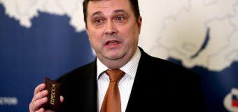 Владимир Соловьёв: мы многое уже сделали в эти первые 11 месяцев