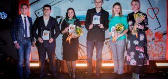 Журналист «АиФ-Казань» стала призером российского конкурса