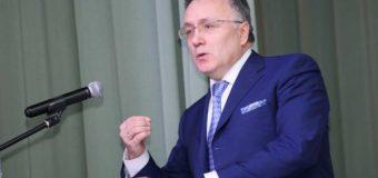 Председатель Союза журналистов РТ Ильшат Аминов: Сегодня журналист должен уметь все