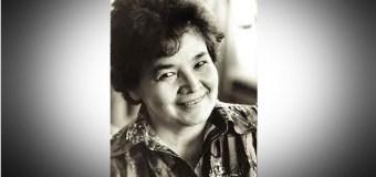 Скончалась легенда татарстанской журналистики Венера Ихсанова