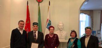 Санкт-Петербургта «Татар журналистлары клубы» эшли башлады