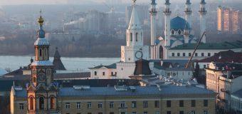 Белорусские и российские журналисты посещают Татарстан в рамках пресс-тура