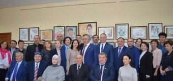 Айдар Салимгараев: У государственных газет и частных татарских изданий проблемы общие