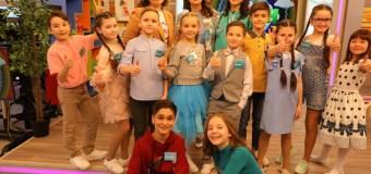 Детскому телеканалу «ШАЯН ТВ» — 1 год