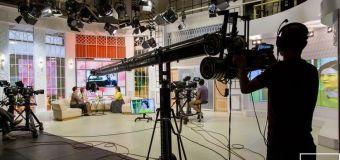 Всемирный день телевидения: Экскурсия по телестудии ТНВ